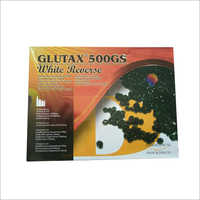 Glutax 500GS Glutathione Injections