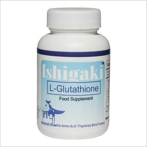 L-Glutathione Capsules