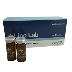 Lipo Lab Weight Loss Injection