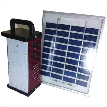 SMD-LED Solar Emergency Light