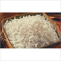 Sharbati White Sella Rice