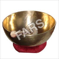 Light Weight Singing Bowl(Chikan)