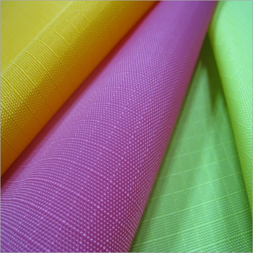 Water-Repellent Nylon Fabric