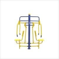 Metco Push Pull Chair