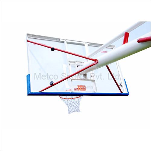MS Basketball Acrylic Board