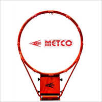 Basket Ball Round Ring