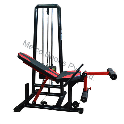 Leg Curl Extension Machine