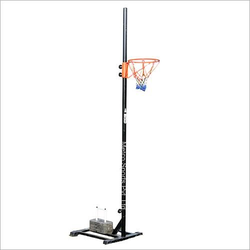 MS Netball Pole