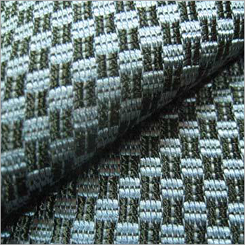 Check Nylon Fabric