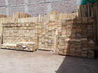 Spruce Wood Lumber