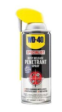 Fast Release Penetrant Food Grade WD 40 Specialist