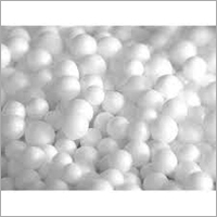 White Thermocol Balls