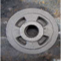 Differential Housing (RH) Sand Casting