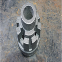 Differential Housing (LH) Sand Casting