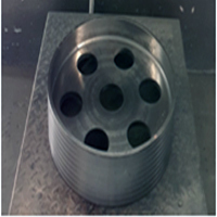 Wheel Pulley Sand Casting