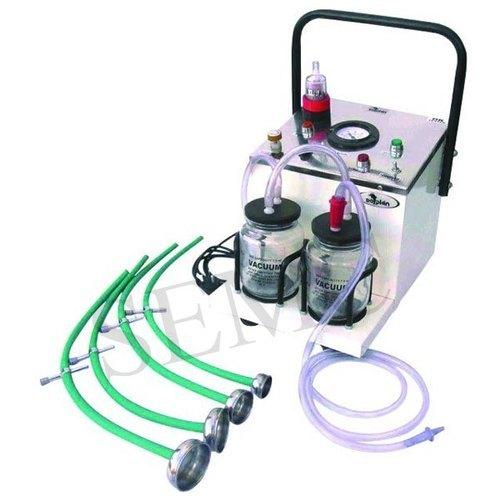 Electric Vacuum Extractor
