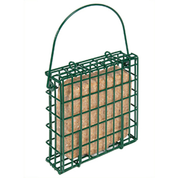 Bird Feeder Wire Forming