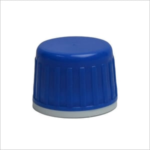 Self Sealing Homeopathic Cap