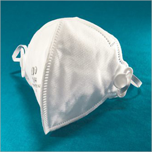 FFP1 Disposable Particulate Respirator Mask