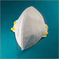 FFP3 Disposable Particulate Respirator With Exhalation Valve Mask