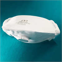 FFP2 Disposable Particulate Respirator With Exhalation Valve Mask