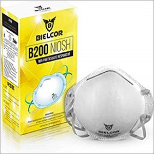 N95 Particle Respirators Mask