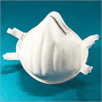 N95 Flame Resistance Particulate Respirator Mask