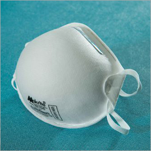 N95 Particulate Respirator Mask