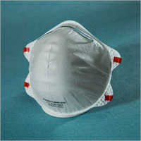 N95 Disposable Ear Loop Respirator Mask