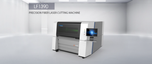 LF1390 Precision Fiber Laser Cutting Machine