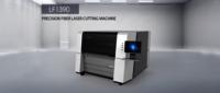 LF1390 Precision Fiber Laser Cutting Machine