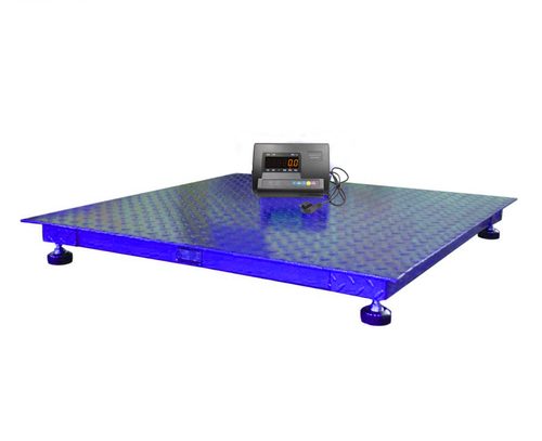 Platform Weighing Systems