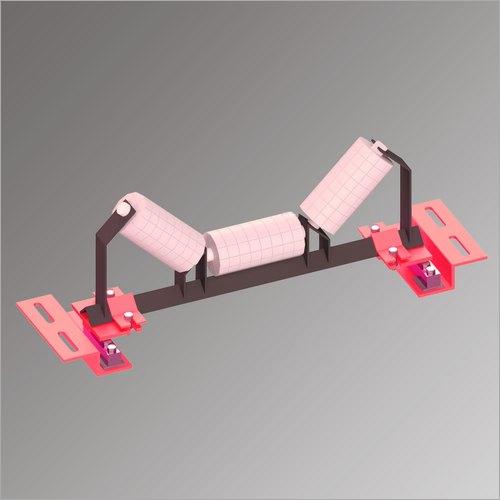 Belt Weigher System