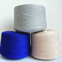 100% Wool Weaving Yarn