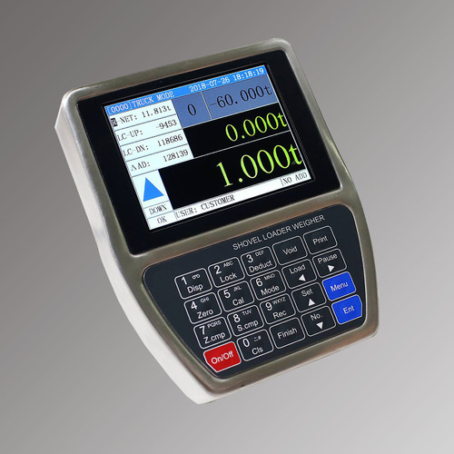 Loader Scale Controller [ESS059]