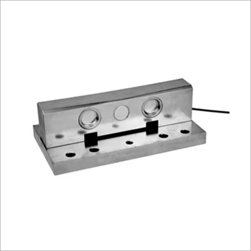 Rail Load Cells