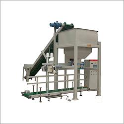 Industrial Bagging Machine