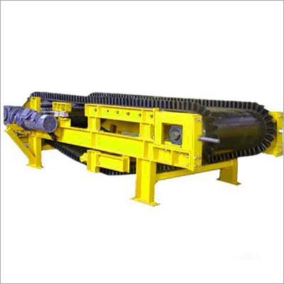 Industrial Weigh Feeder Machine
