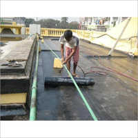 Bituminous Waterproofing Service