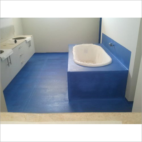 Toilet - Bathroom Waterproofing Service