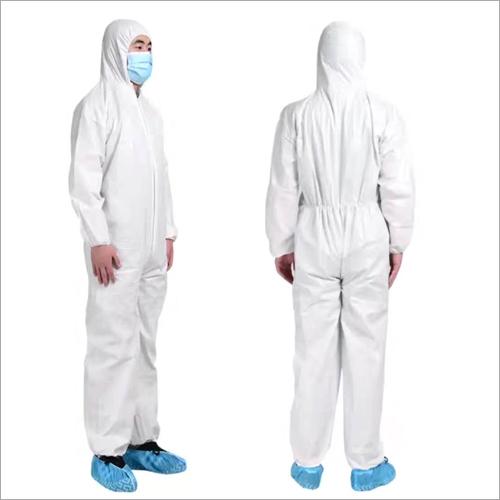 Isolation Suit