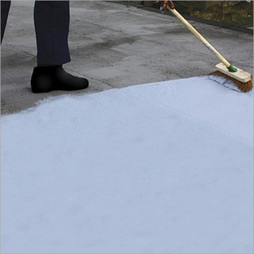 Water Proofing Chemical Coating Service