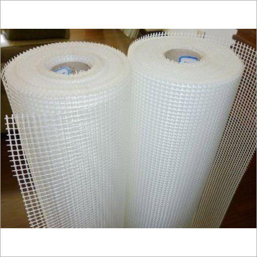 Plain Fiber Mesh Net