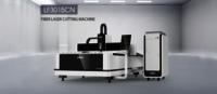 LF3015CN Fiber Laser Cutting Machine