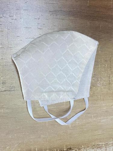 Cotton 3D face mask