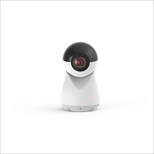 Intelligent Temperature Measurement Camera