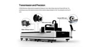 3015E Fiber Laser Cutting Machine