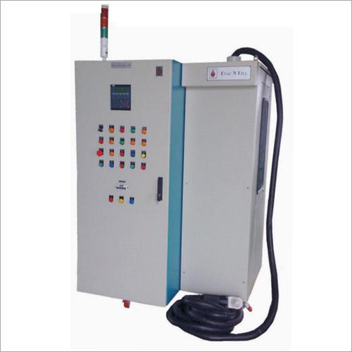 Vacuum Based Liquid Dispensing System
