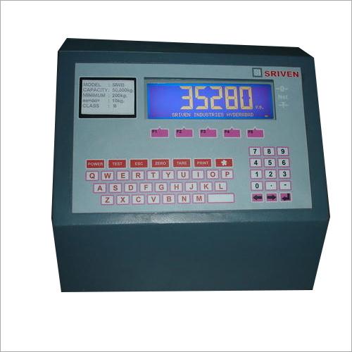 Electronic Load Indicator