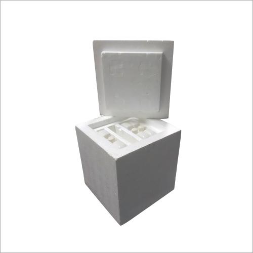Cold Chain Thermocol Box